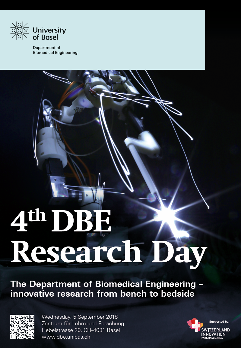 4th DBE Research Day